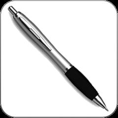 Céges feliratos ceruza ajándékok